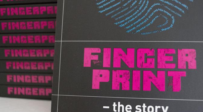 Fingerprint: Rekord i insideråtal på börsen